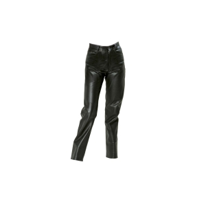 Jeans leder Lady by G&F