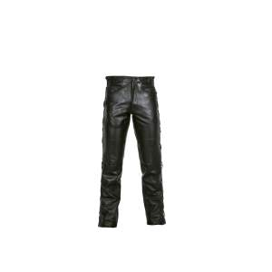 Jeans leder Laces by G&F