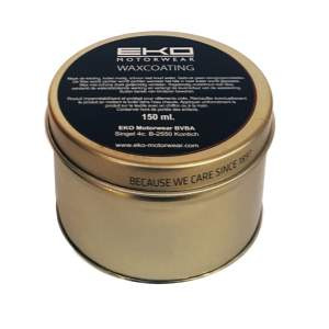 Onderhoudsproducten Wax Coating Crème 150ml by EKO