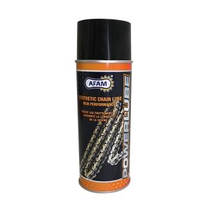Motoraccessoires Kettingspray 400ml  by Afam