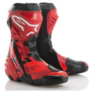 Bottes de moto Supertech-R by Alpinestars