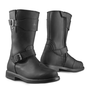 Motorcycle boots Legend  by Styl Martin