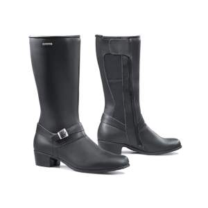 Bottes de moto Ivory by Forma