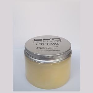 Maintenance products Lederwas kleurloos 150ml by EKO