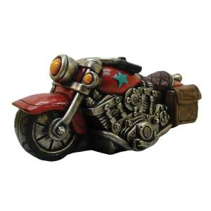Geschenken Coinbox Motorbike 22R by Booster Cadeau