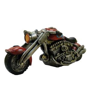 Cadeaux Coinbox Motorbike 26R by Booster Cadeau
