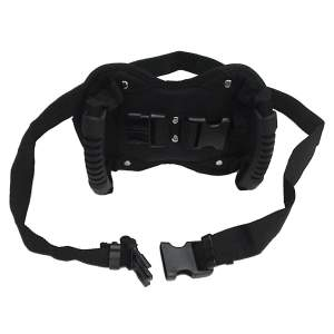 Motoraccessoires Duo-passagier Belt by Booster