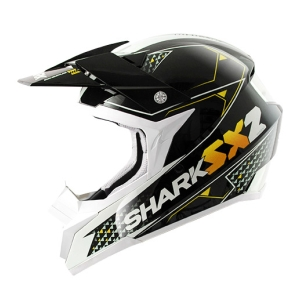 Motorcycle helmets SX2 Kamaboko by Shark