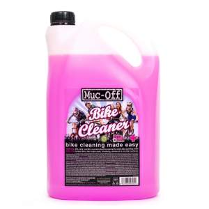 Accessoires de moto Bike Cleaner 5L by Muc-off