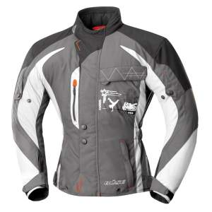 Motorcycle clothing Young Rider by Büse