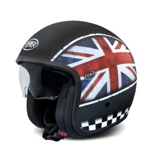 Vintage Flag UK Mat by Premier