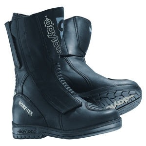 Bottes de moto M-Star GTX by Daytona