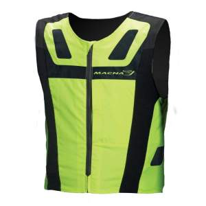 Motorcycle clothing Vision4All Plus by Macna
