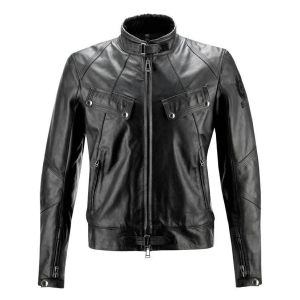Motorcycle clothing Harewood by Belstaff