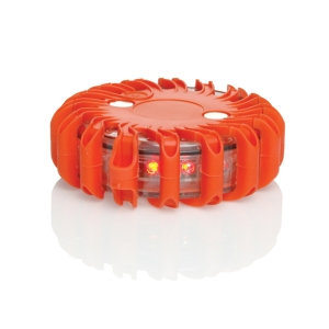 Motoraccessoires Emergency Led Hazard Lamp by Booster
