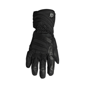 Motorcycle gloves TGS Evo by G&F