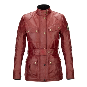 Classic Tourist Trophy Lady by Belstaff