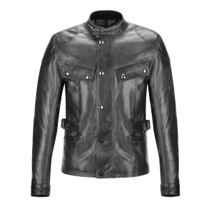 Crystal Palace by Belstaff