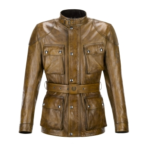 Classic Tourist Trophy by Belstaff