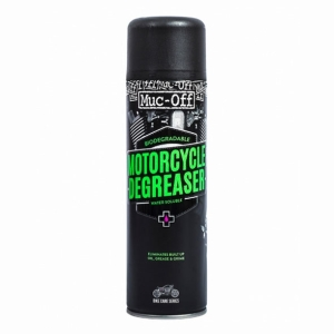 Accessoires de moto Motorcycle Degreaser 500 ml by Muc-off