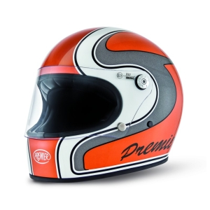 Helmets Trophy M by Premier