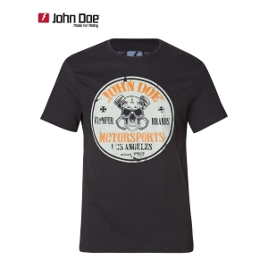 Motorkledij New Rebel by John Doe