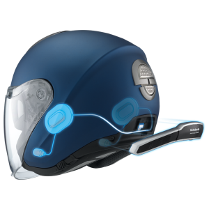 SRC Systeem M1 by Schuberth