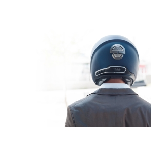 SRC Systeem M1 Duo by Schuberth