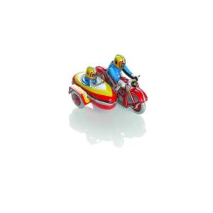 Cadeaux Tin Sidecar 1 by Booster Cadeau