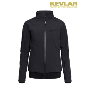 Motorkledij Softshell Signature Lady by John Doe