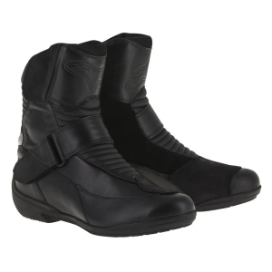 Motorcycle boots Stella Valencia WP by Alpinestars