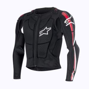 Motorcycle clothing Bionic Plus Jacket by Alpinestars