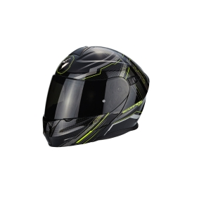 Casques de moto EXO 920 Satellite by Scorpion