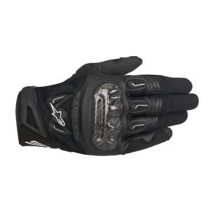 Motorhandschoenen SMX 2 Air Carbon by Alpinestars