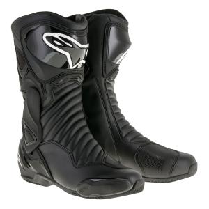 Motorcycle boots SMX 6 V2 by Alpinestars