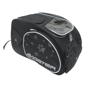 Motorcycle Luggage Puppy by Bagster