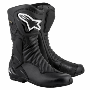 Motorcycle boots SMX 6 V2 GTX by Alpinestars