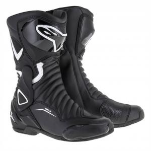 Motorcycle boots Stella SMX 6 V2 by Alpinestars