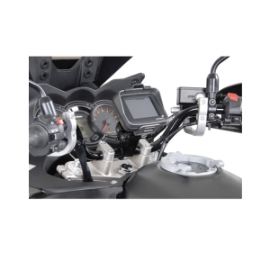Motoraccessoires Gps Stuurklem 22mm by SW Motech