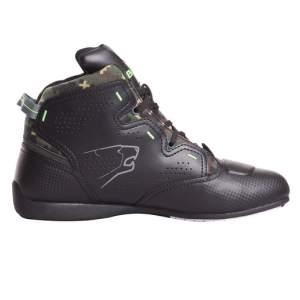 Boots Jasper by Bering