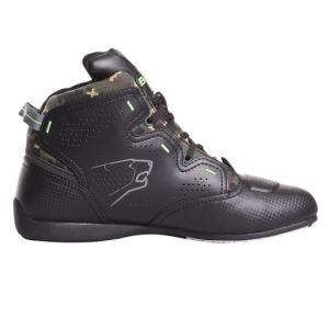 Motorcycle shoes Jasper by Bering