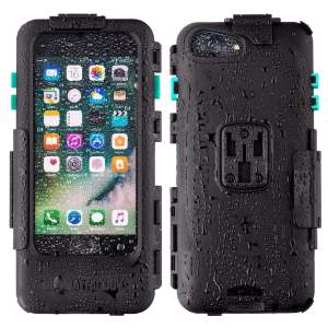 GPS / GSM Mount Case Iphone 6+/7+/8+ WP by Ultimate Addons