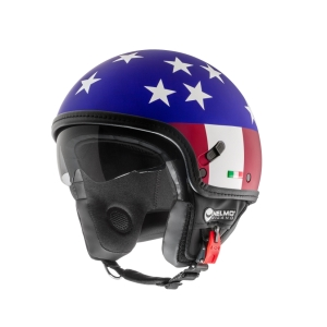 Puro Limited USA Flag by Helmo Milano
