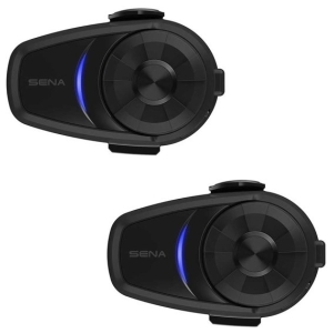 Communicatie Sena 10S Bluetooth Dual by Sena
