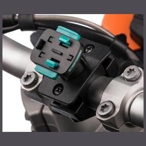 GPS / GSM Pro Bike Handlebar 19-30mm by Ultimate Addons