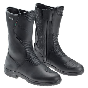 Bottes de moto Black Rose GTX by Gaerne