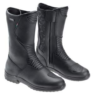 Motorlaarzen Black Rose GTX by Gaerne
