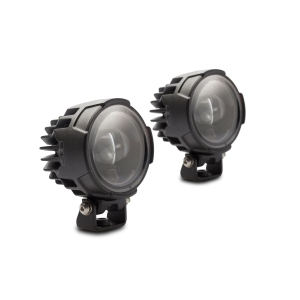 Motorcycle accessories Evo Fog Light Set by SW Motech