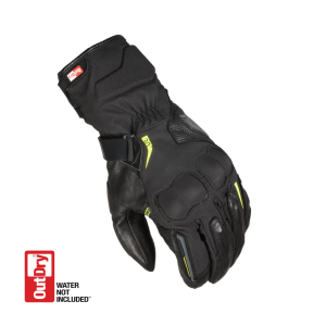 Gloves Arctiq Outdry by Macna