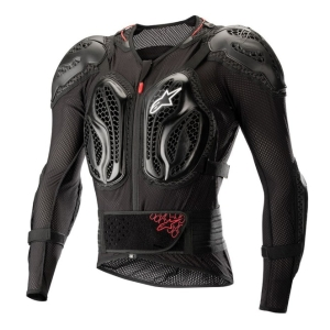 Motorcycle clothing Bionic Action Jacket by Alpinestars